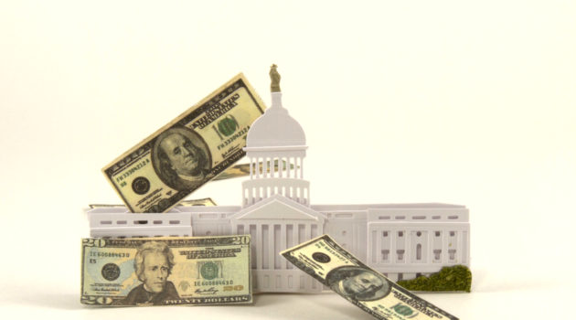 Are Political Donations Tax Deductible